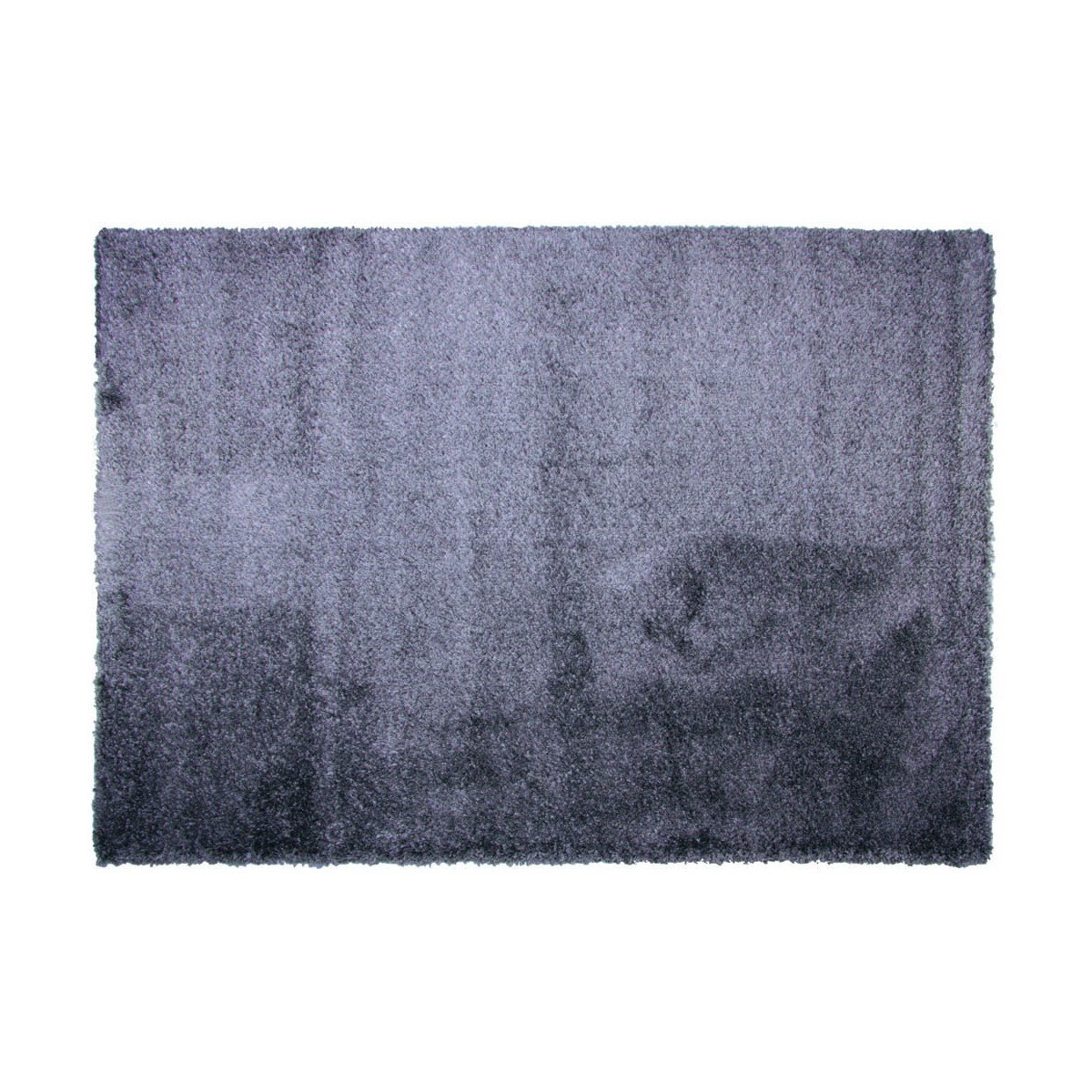 Tapis Uni Gris Marron Brooklyn Decoway Ksl Living