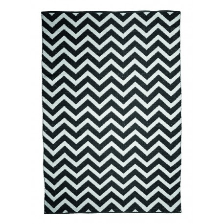 Tapis Design Zig Zag Tendance Zen Sign 233 The Rug Republic