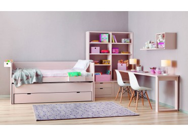 asoral experts du mobilier pour enfant ksl living. Black Bedroom Furniture Sets. Home Design Ideas