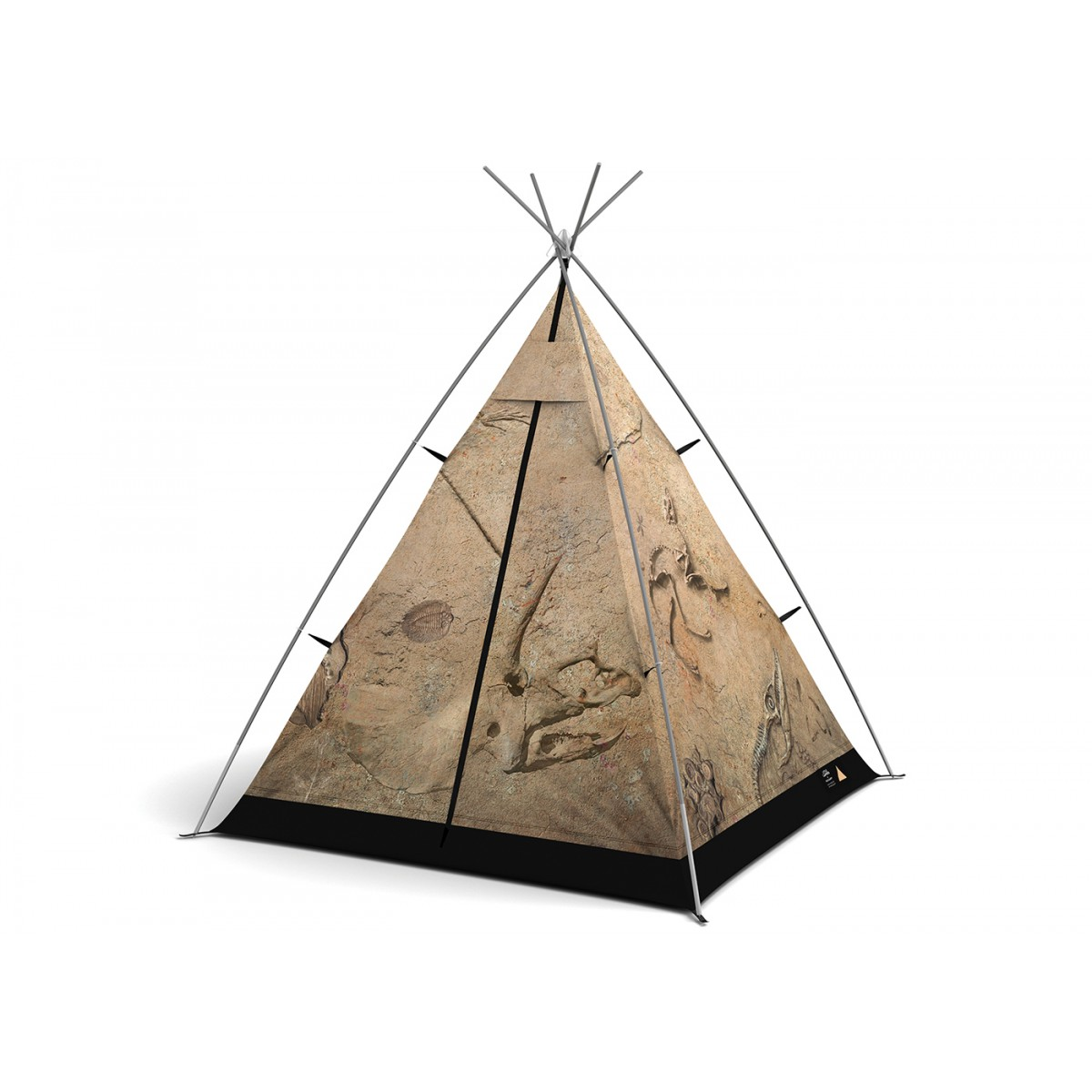 tente enfant design et original fieldcandy. Black Bedroom Furniture Sets. Home Design Ideas