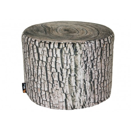 Table basse originale et tendance motif bois merowings for Table exterieure originale