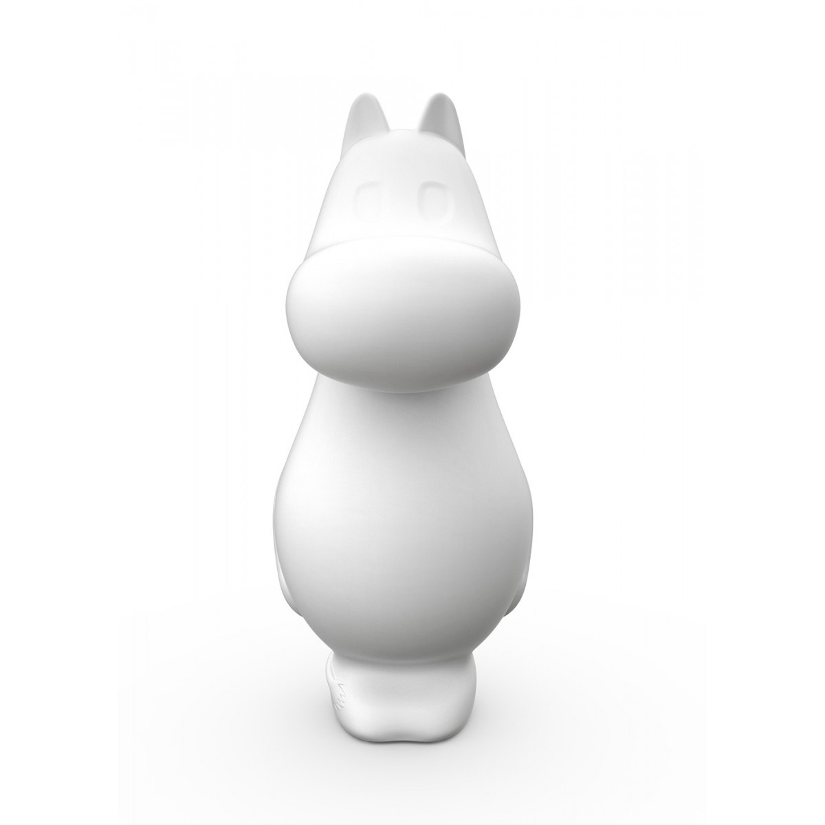 Lampe d 39 ambiance originale moomin par harri koskinen for Lampe a poser but