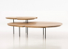TABLE BASSE MISS TREFLE AT ONCE BY AIRBORNE FRANCE