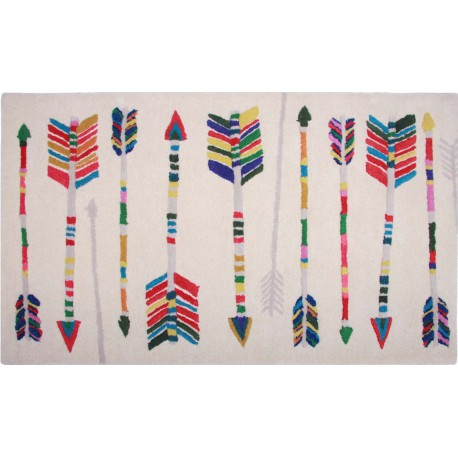 TAPIS ENFANT ARROW