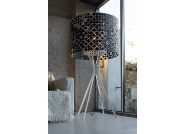LAMPADAIRE MISS BUBBLE XL