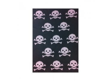 PLAID ENFANTS BABY PIRATE
