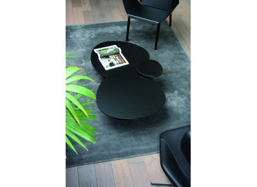 TABLE BASSE CONTEMPORAINE POP TRIO