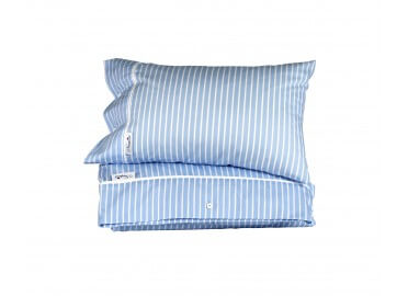 SET DE LIT BEBE KENSINGTON STRIPE