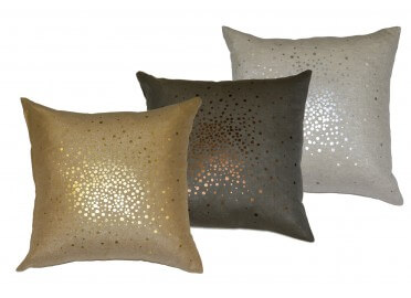 COUSSIN OR ARGENT OU BRONZE JEWEL