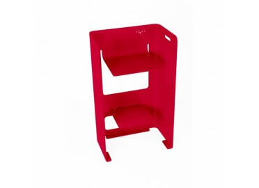 TABOURET STEELCRAFT