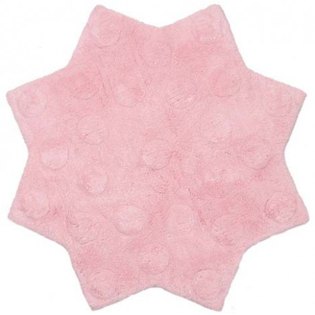 TAPIS ENFANTS LITTLE STELLA