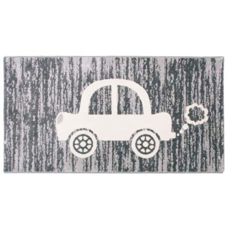 TAPIS ENFANTS MR CAR