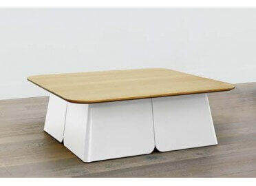 TABLE BASSE DESIGN ARCHIPEL