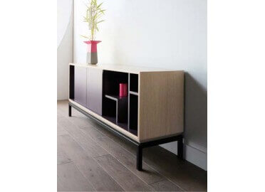 biblioth que de bureau design et de qualit chez ksl living. Black Bedroom Furniture Sets. Home Design Ideas