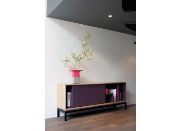 BUFFET DESIGN - MEUBLE DE RANGEMENT MY CITY