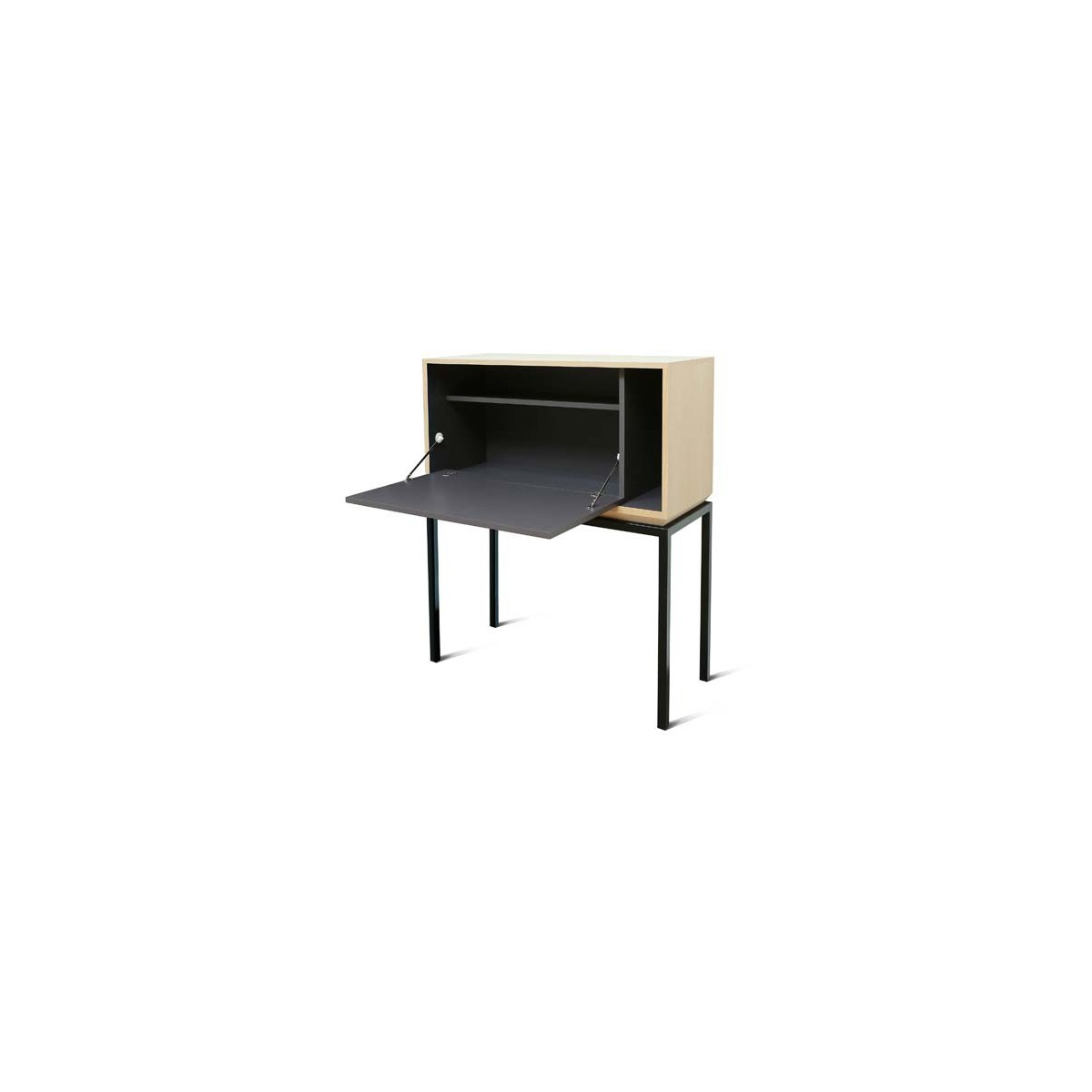 bureau secrtaire design top bureau simple pas cher meuble bureau secretaire design best bureau. Black Bedroom Furniture Sets. Home Design Ideas