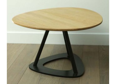 TABLE BASSE MODERNE POP BOIS