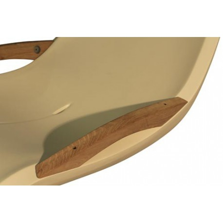 CHAISE LONGUE - TRANSAT LOTUS