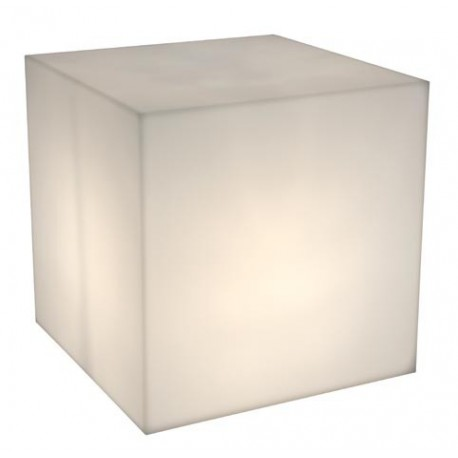 TABLE BASSE LUMINEUSE CUBIK GEM