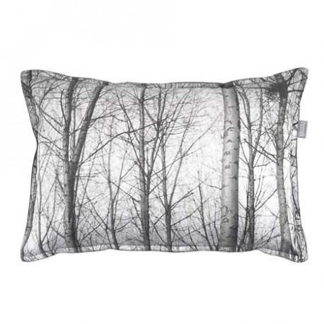 COUSSIN ARBRES MISTY FOREST