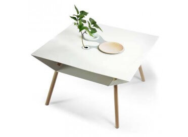 TABLE BASSE CONTEMPORAINE ET ORIGINALE