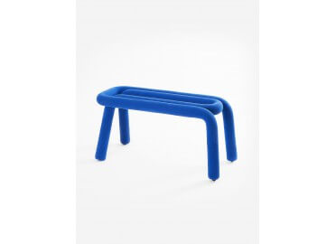 BANC DESIGN D'INTERIEUR - TABOURET BOLD PAR BIG GAME