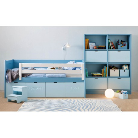 distributeur officiel du mobilier enfants de qualit asoral. Black Bedroom Furniture Sets. Home Design Ideas