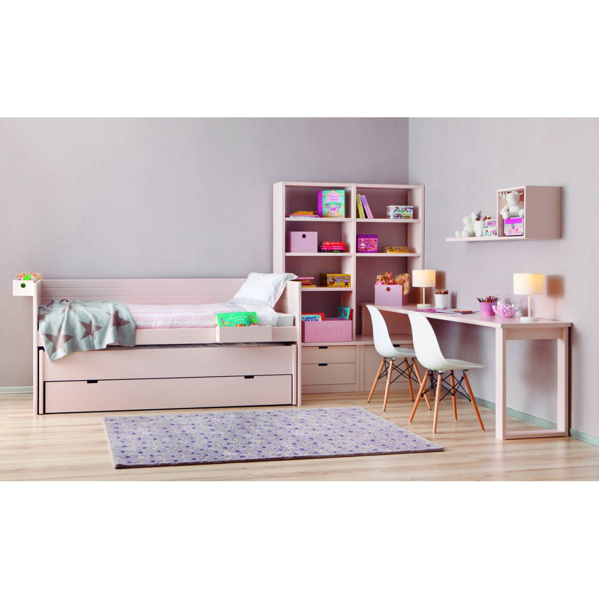 chambre d 39 exception pour enfants asoral en vente chez ksl. Black Bedroom Furniture Sets. Home Design Ideas