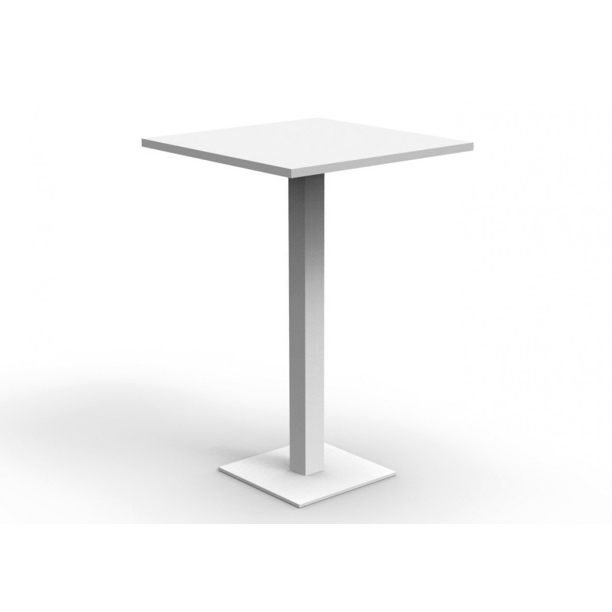 Mange debout d 39 ext rieur maiorca sign talenti for Table en aluminium exterieur