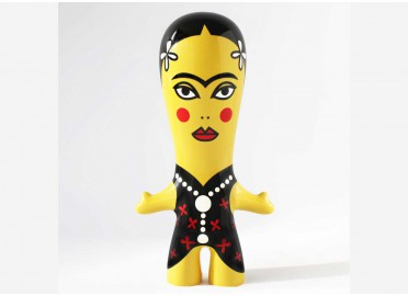 OBJET DECORATIF ART TOY FRIDA