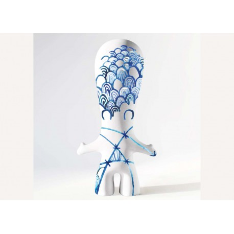 OBJET DECORATIF ART TOY STARRY