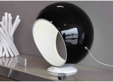 LAMPE A POSER BLUETOOTH SPHERE