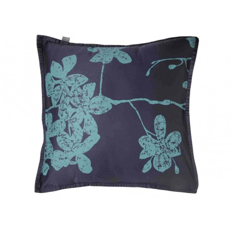 COUSSIN DECORATIF TROPICAL BATIK CHIC