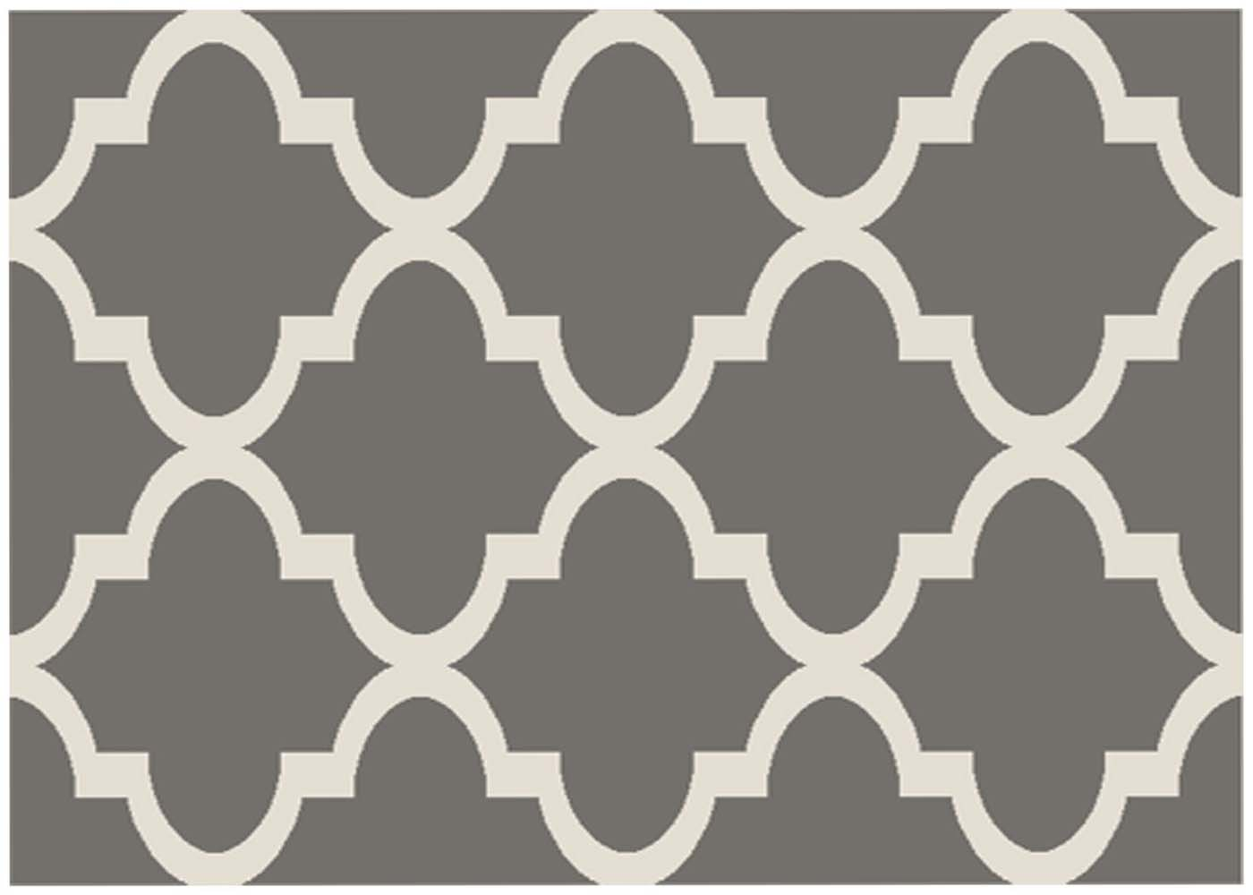 tapis en polyester saumon ou gris pour ext rieur chez ksl living. Black Bedroom Furniture Sets. Home Design Ideas