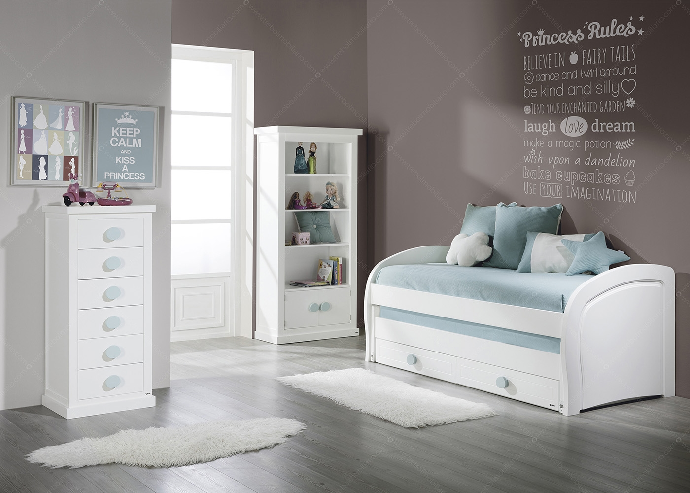 chambre modulable et volutive pour enfant et ado chez ksl living. Black Bedroom Furniture Sets. Home Design Ideas