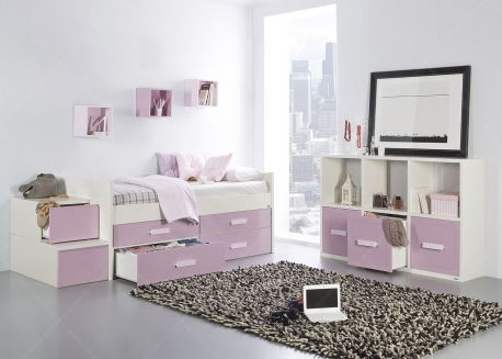 chambre a coucher petite surface perfect petite chambre adulte u ides de dcoration et meubles. Black Bedroom Furniture Sets. Home Design Ideas