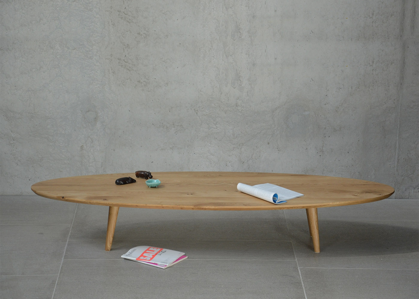 Table basse bois forme originale - Fabriquer table basse originale ...