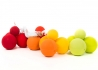 ASSISE ORIGINALE 3 PLACES COMPOSEE DE BALLES CONFORTABLES - 32 COULEURS - BALL MODULAR PAR LINA FURNITURE Lina Furniture