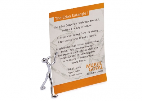 PORTE MENU - PORTE DOCUMENT SET DE 2 UNITES ANCHOR PAR MUKUL GOYAL