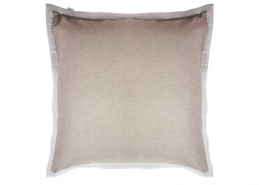 COUSSIN DECORATIF SHAM COLLECTION ELEMENTAL PAR HOME CONCEPT
