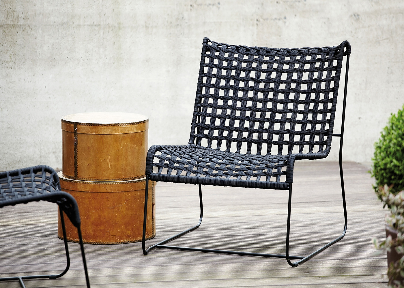 fauteuil d tente pour jardin ou terrasse chez ksl living. Black Bedroom Furniture Sets. Home Design Ideas