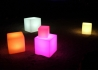 LAMPE D'AMBIANCE CUBE LUMINEUX ECLAIRAGE NOMADE 3 TAILLES - KUBE PAR LINK Link