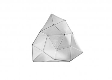 APPLIQUE DIAMANT - FOLD
