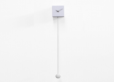 HORLOGE A PENDULE LONG TIME