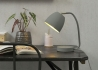 LAMPE DE BUREAU DESIGN NOIR OU GRIS NEWPORT - ITS ABOUT ROMI It's About Romi