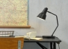 LAMPE DE TABLE OU DE BUREAU NOIR OU DORE VALENCIA - ITS ABOUT ROMI It's About Romi
