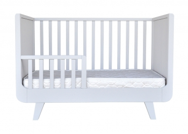 BARRIERE DE PROTECTION - KIT EVOLUTION POUR LIT BEBE JOLI MOME EN 60X120 OU 70X140 - LAURETTE