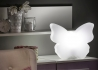 LAMPE D'AMBIANCE PAPILLON LUMINEUX - 8 SEASONS DESIGN 8 Seasons Design