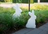 LAMPE D'AMBIANCE LAPIN LUMINEUX - 8 SEASONS DESIGN ALLEMAGNE