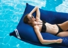 HOUSSE DE POUF FLOTTANT SWIMMING BAG